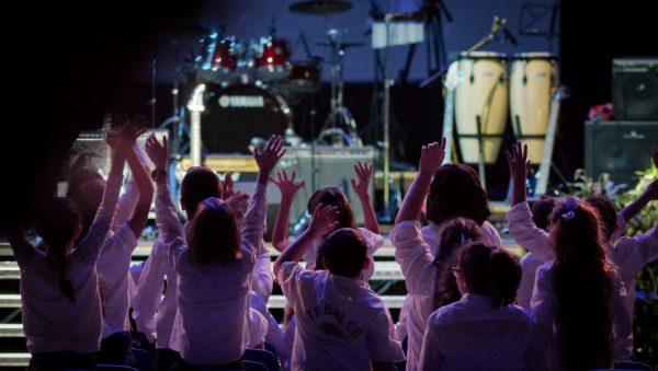 A Jesolo l'Emozional...mente Live Show - Yamaha Music Club