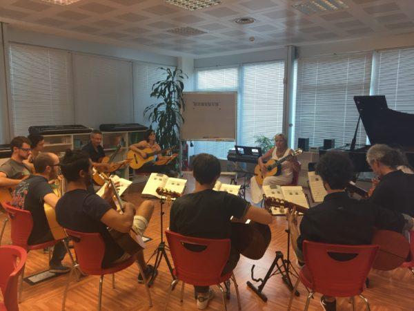 Lo Spazio-Formazione dedicato agli insegnanti - Yamaha Music Club