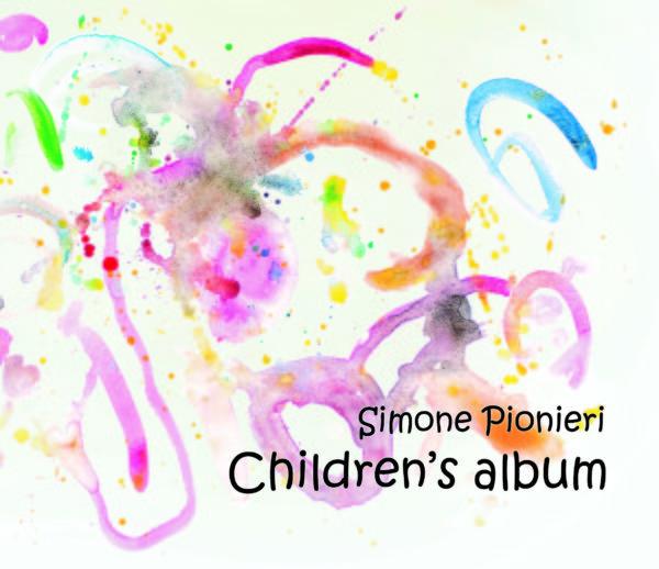 Simone Pionieri registra l'album su AvantGrand - Yamaha Music Club