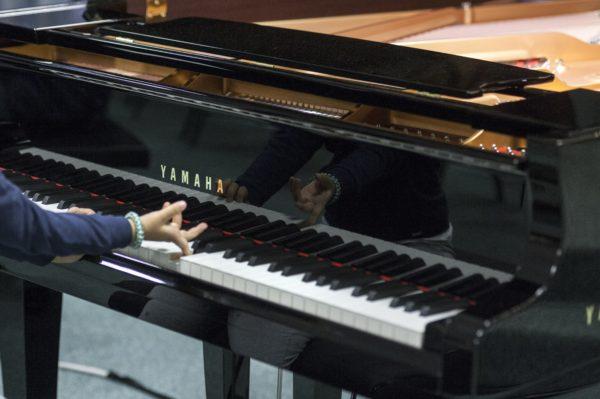 Come nasce una composizione musicale - Yamaha Music Club