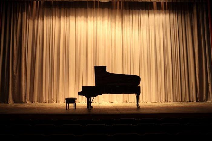 Consigli utili per vincere la paura di suonare - Yamaha Music Club
