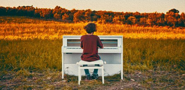 Costantino Carrara, YouTuber musicale di talento - Yamaha Music Club