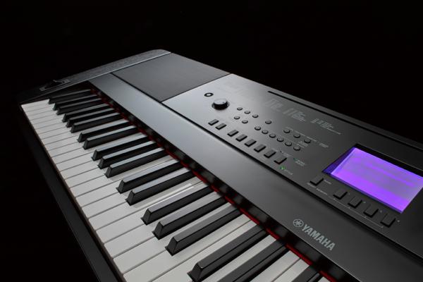 DGX 660: lo strumento perfetto e versatile - Yamaha Music Club