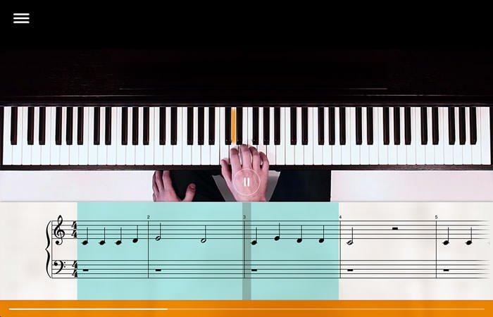 Con flowkey a Natale è un'altra musica! - Yamaha Music Club