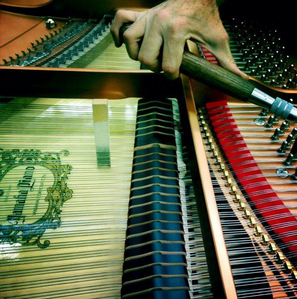 Come diventare un tecnico di pianoforti - Yamaha Music Club