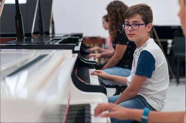 Junior Original Concert: la parola alle mamme - Yamaha Music Club