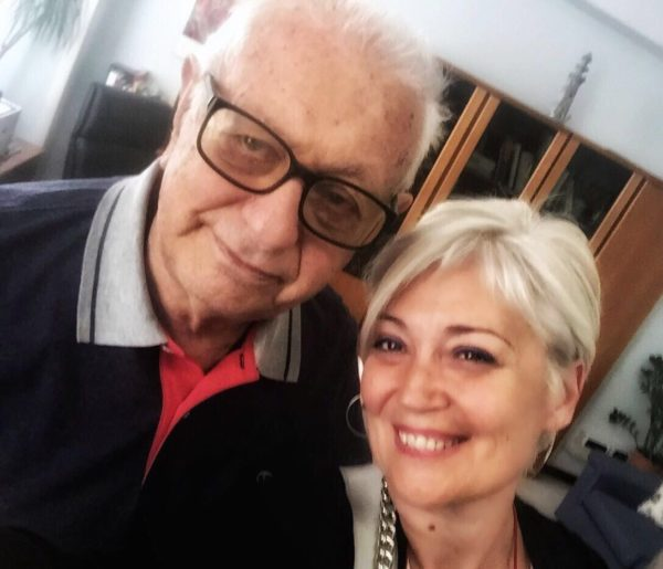 Luigi Berlinguer e la Musica - Yamaha Music Club