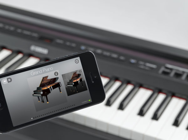 Musica smart con le nuove app - Yamaha Music Club