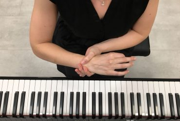 patologie dei musicisti