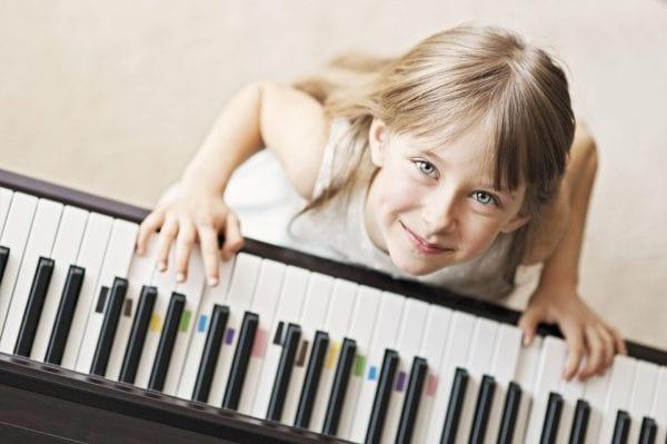 Studiare musica: l'importanza dell'allenamento  - Yamaha Music Club