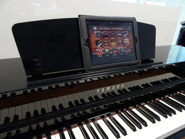 Quattro App per il tuo Clavinova - Yamaha Musica Club