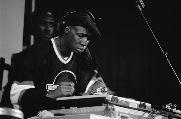 Il rap e il campionamento - Yamaha Music Club