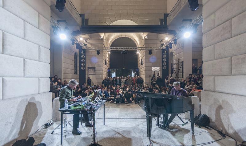 Il resoconto della seconda edizione di JazzMi - Yamaha Music Club