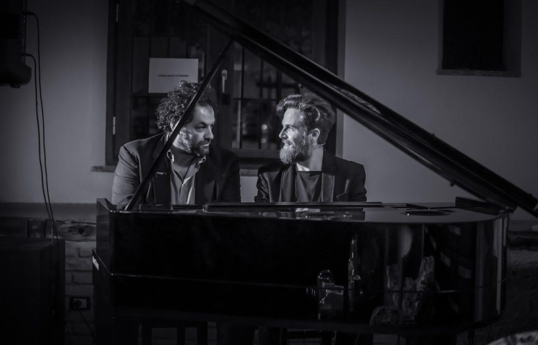 Conversando con Andrea Sales e Andrea Manzoni - Yamaha Music Club