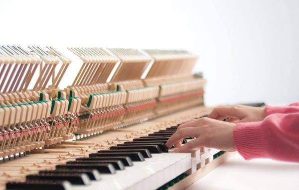 L'innovazione nell'anima: AvantGrand - Yamaha Music Club
