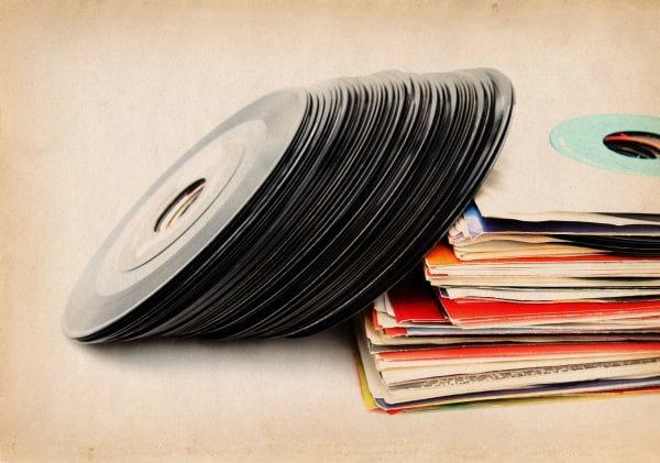 Le vendite dei vinili superano i download di MP3 - Yamaha Music Club