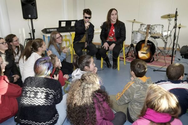 Sostegno per i ragazzi delle zone terremotate - Yamaha Music Club