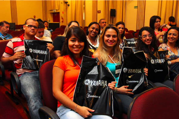 Yamaha per il sociale. Il progetto Sud America - Yamaha Music Club