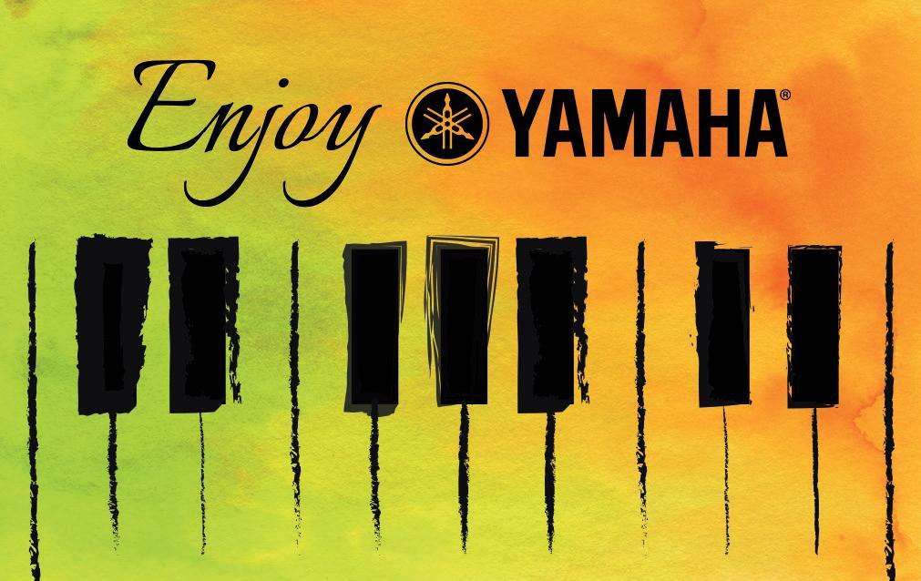 Enjoy Yamaha Card: sconti e iniziative esclusive - Yamaha Music Club