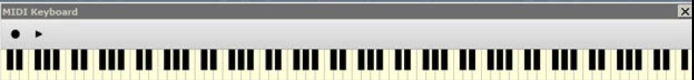 Tastiera-integrata