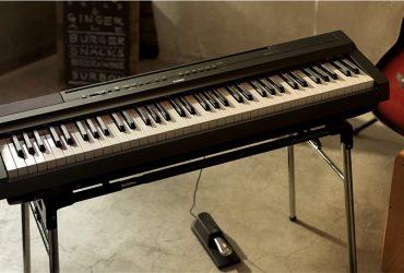 pianoforte digitale p121