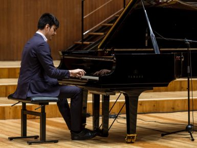 finalista categoria pianoforte