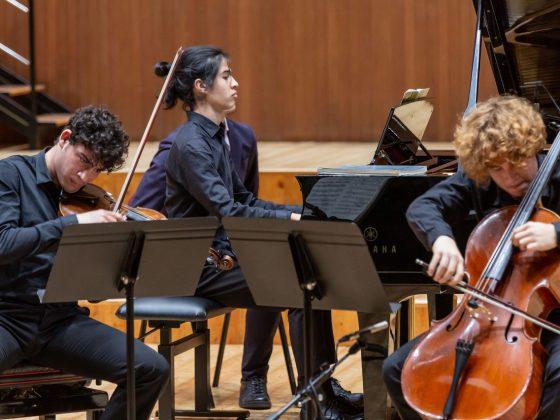 trio chagall