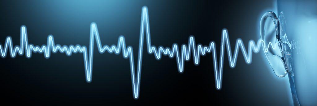 orecchio elettronica