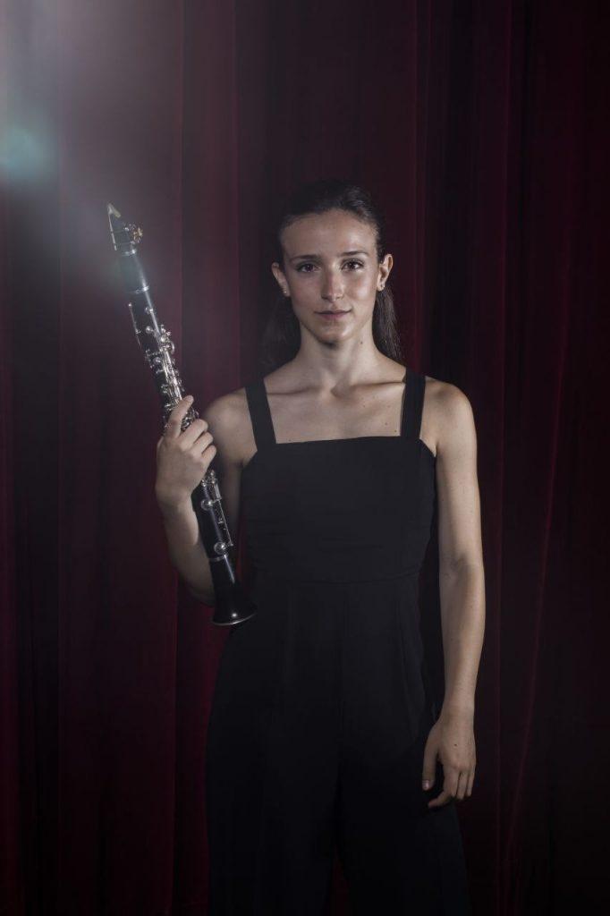 Lucia Porcedda è una delle due vincitrici
