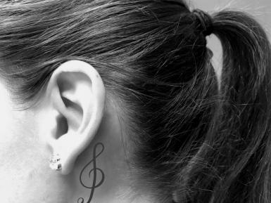 orecchio assoluto