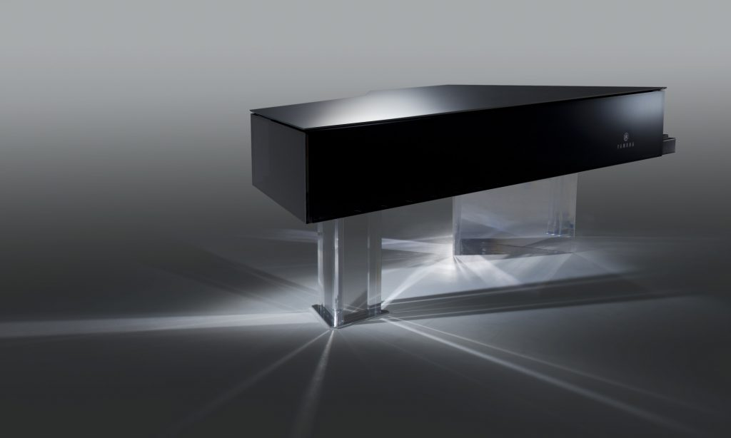 The Million Dollar Piano - Yamaha
