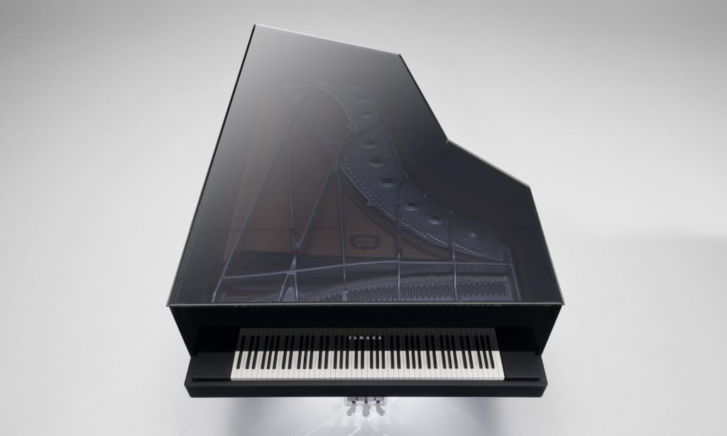 Million Dollar Piano - Meccanica