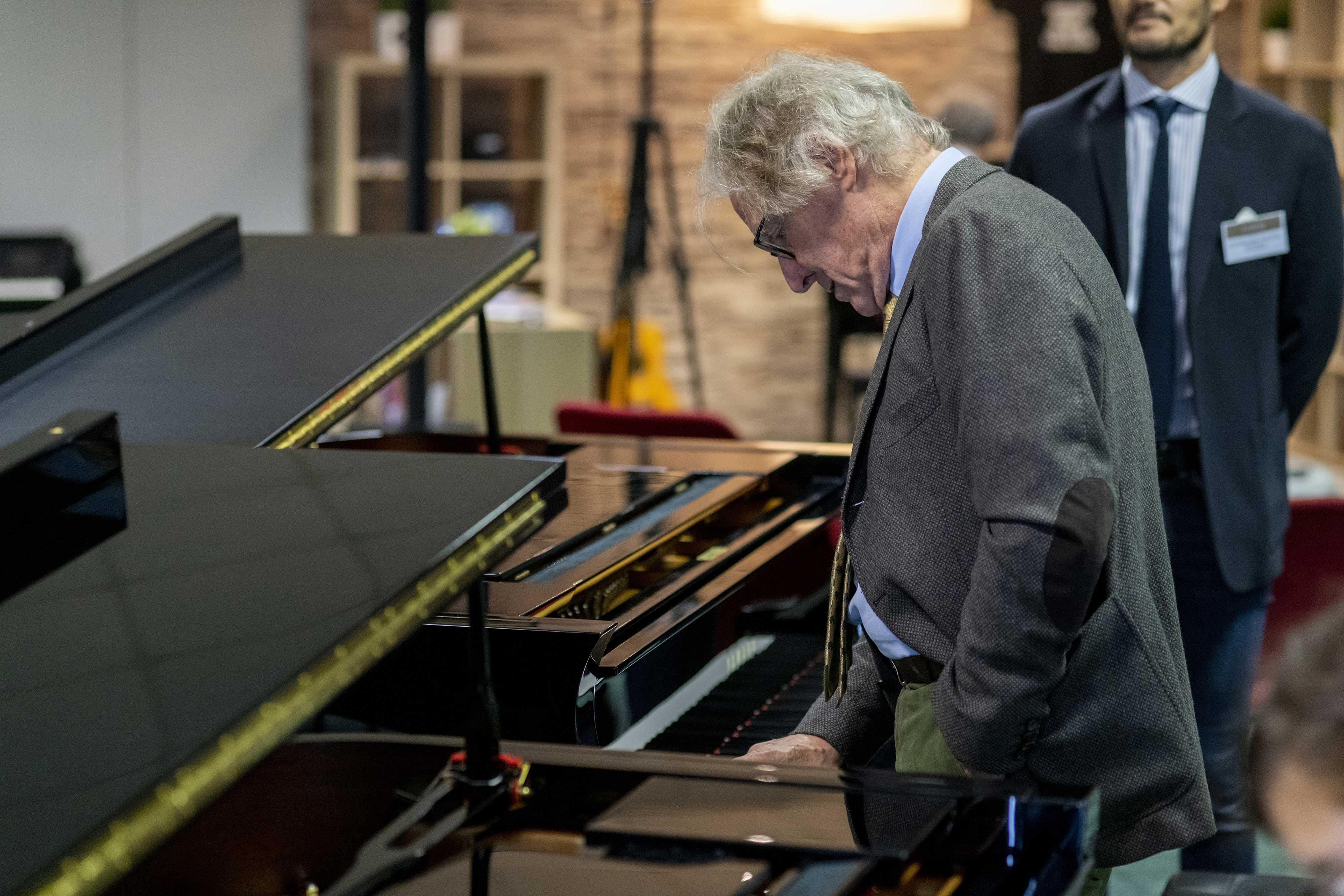 Pianoforti Yamaha