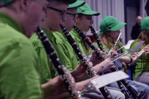 Pulire il clarinetto: come fare