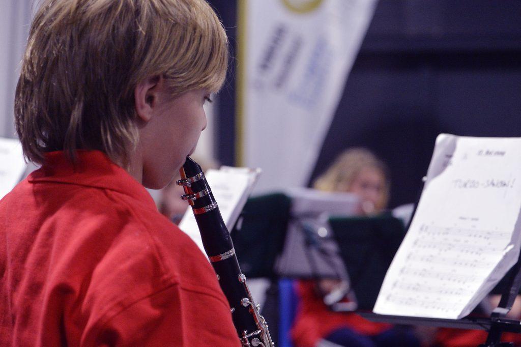 La manutenzione: come pulire il clarinetto