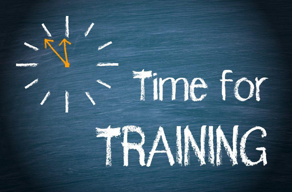 seminari per docenti training