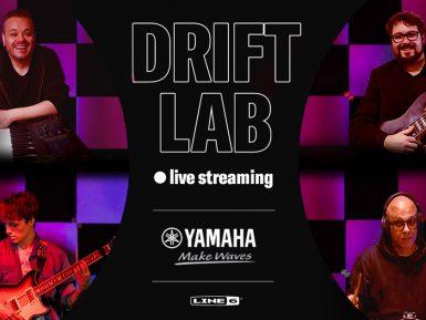 I drift lab nel loro nuovo video