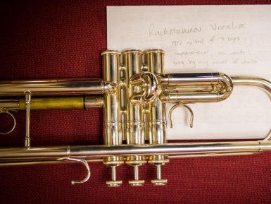 Musica moderna e strumenti a fiato